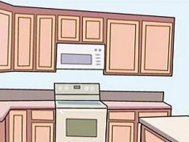 Countertop clipart 5 » Clipart Station.