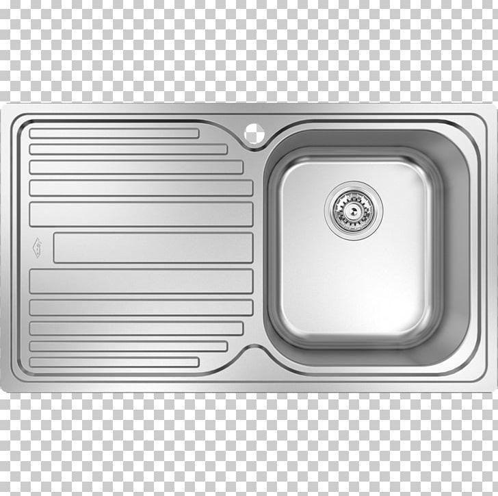 Sink Tap Countertop Plumbing Fixtures Stainless Steel PNG, Clipart.