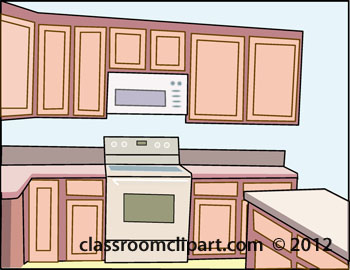 Kitchen Clip Art And Sayings.