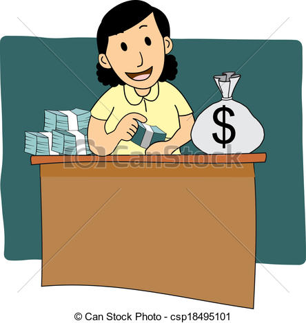 Counting money Illustrations and Clip Art. 62,449 Counting money.