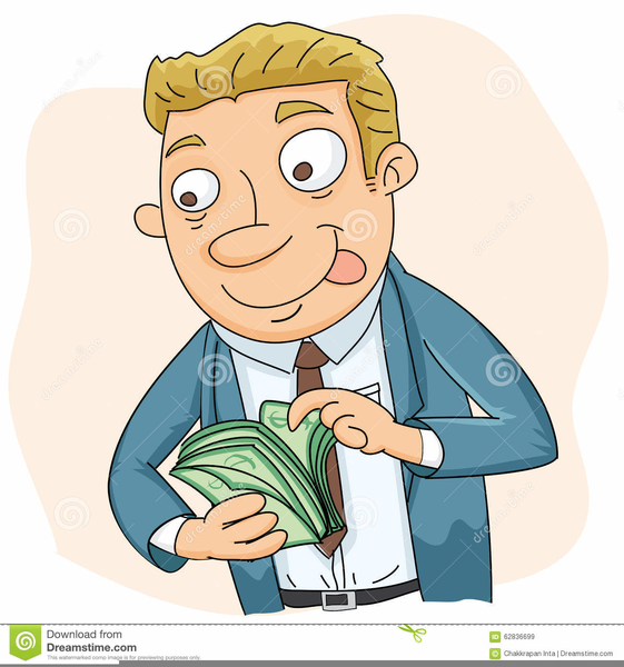 Clipart Counting Money Free Images At Clker Com Vector Clip Art.