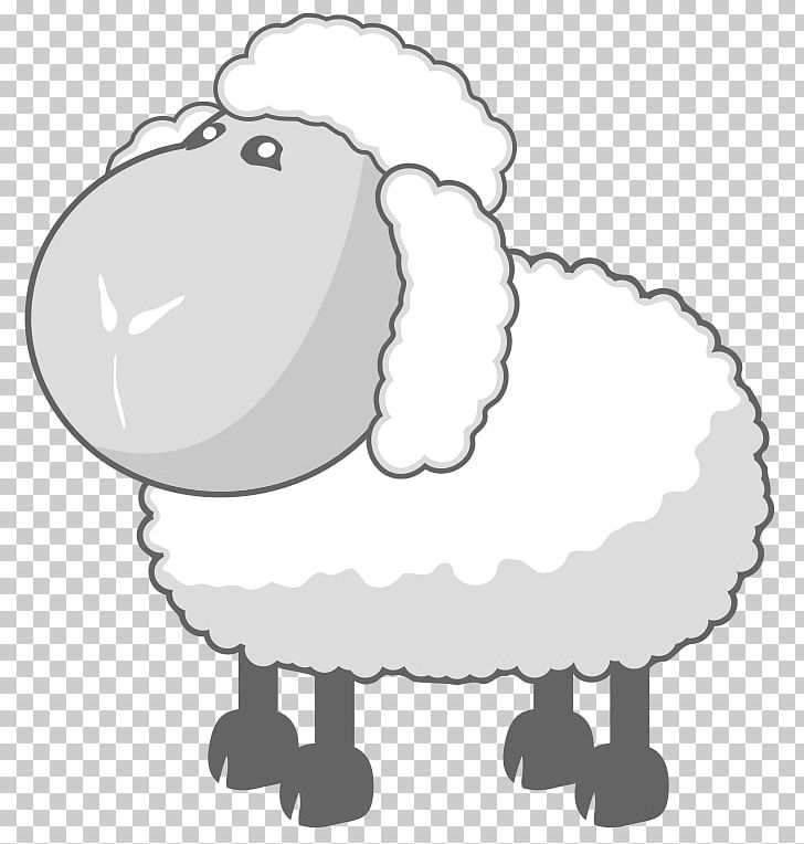 Counting Sheep PNG, Clipart, Animation, Area, Artwork, Black And.