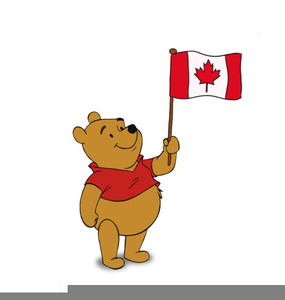 Country Bear Clipart.