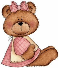 Country bears clipart PNG and cliparts for Free Download.