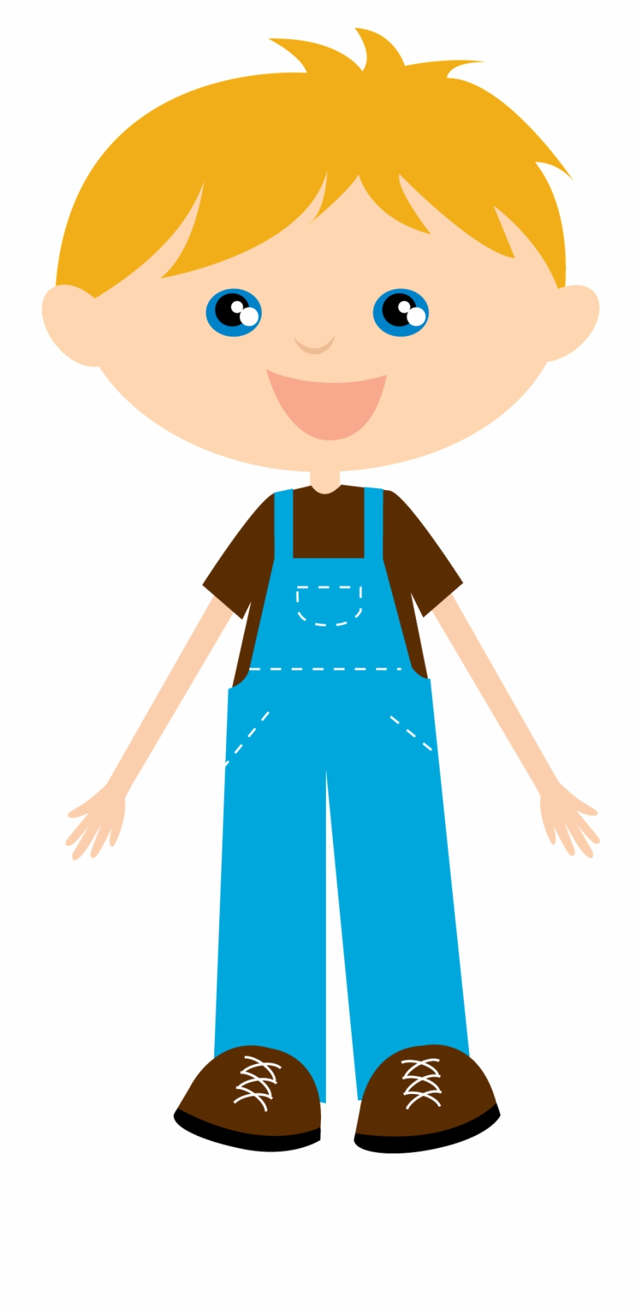 Little Farmer Boy Png.