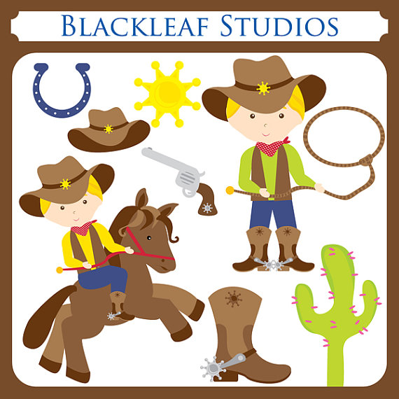 Country Boy Clipart.