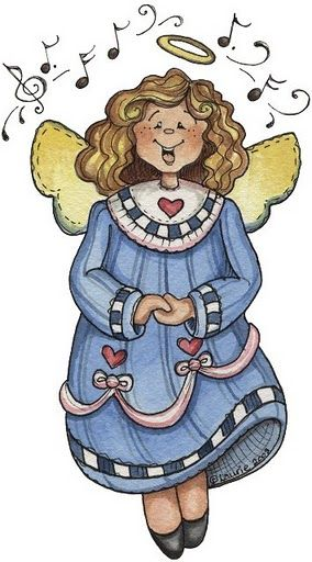 17 Best images about Angel clipart on Pinterest.