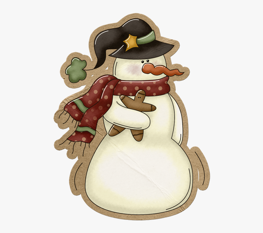 Country Christmas Clip Art , Free Transparent Clipart.