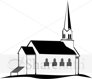 Clip art country church last i.
