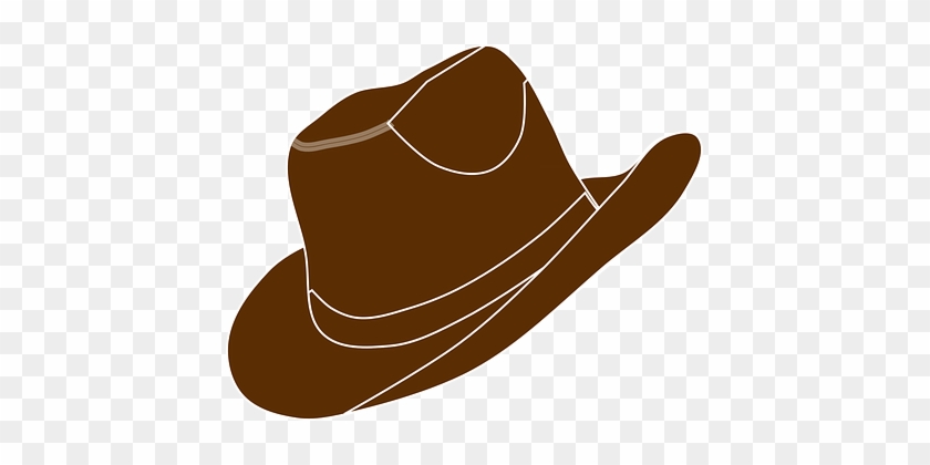 cowboy hat Hat cowboy brown western clothing country clip art png.
