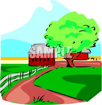 Country Clip Art Free.