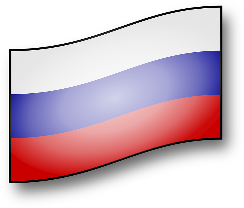 Flag, Of, Russia.