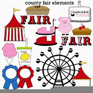 Free Country Fair Clipart.