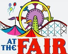 88+ County Fair Clip Art.