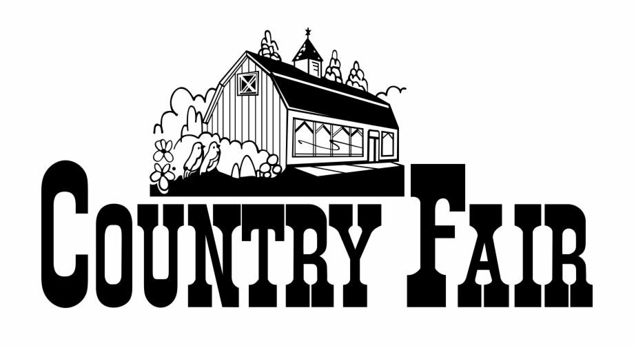 Country Fair Logo Png Transparent.