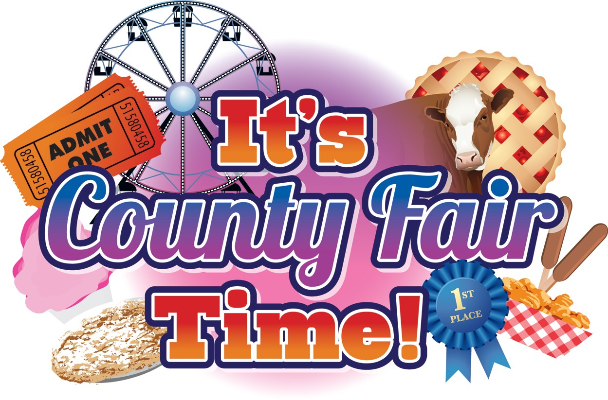 County Fair Clipart (92+ images in Collection) Page 1.