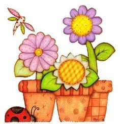 Free Country Flower Cliparts, Download Free Clip Art, Free.