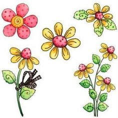 Free Country Flowers Cliparts, Download Free Clip Art, Free.