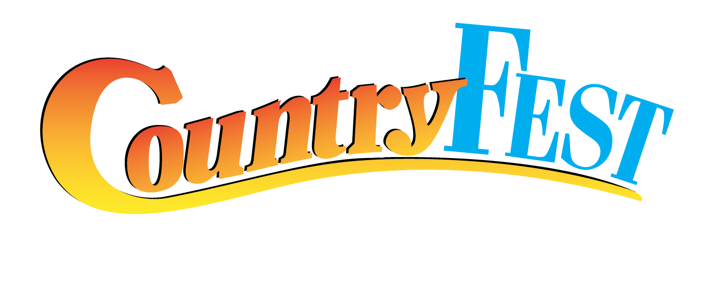 Country Music Festival Lineup in Wisconsin.