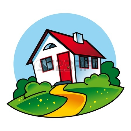 House Clip Art : Country House Clipart Panda Free.
