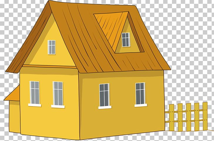 English Country House Cartoon PNG, Clipart, Angle, Apartment House.