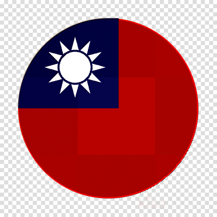 country icon flag icon taiwan icon clipart.