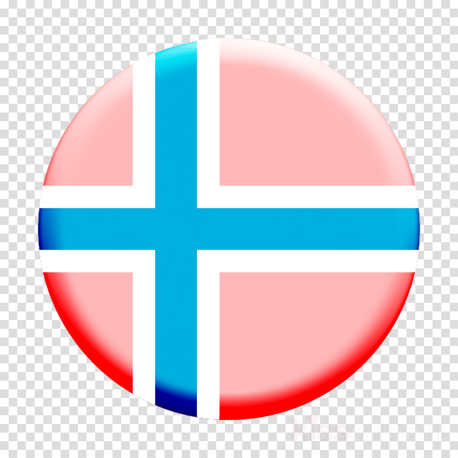 country icon flag icon norway icon clipart.