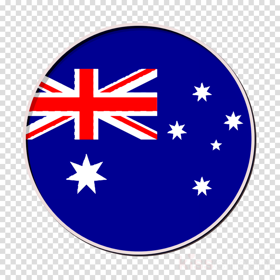 australia icon country icon flag icon clipart.