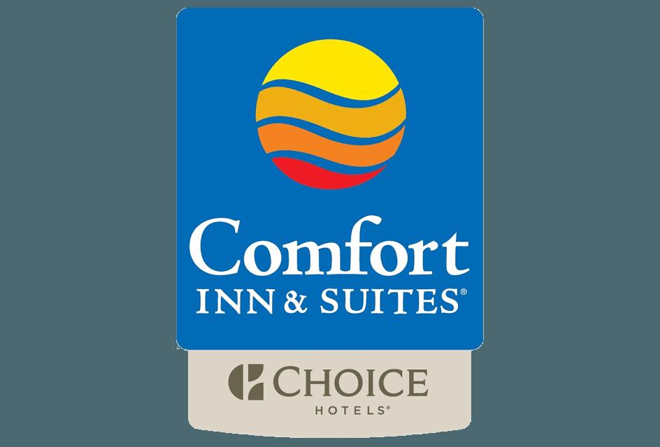 Comfort Inn Logo.