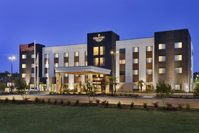Country Inns & Suites By Carlson Announces Name Change to.