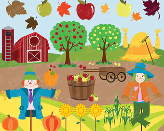 Country life clipart 20 free Cliparts | Download images on ...