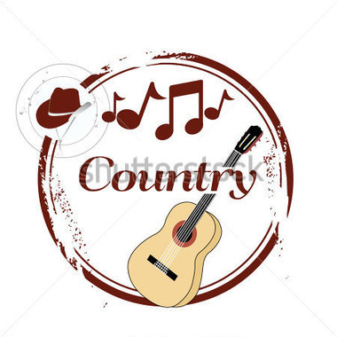 Best Country Music Clipart #23870.