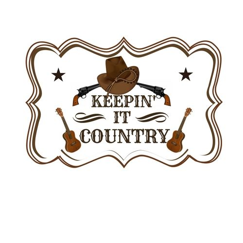 Entry #10 by MAR2018 for Design a Country Music Show Logo.
