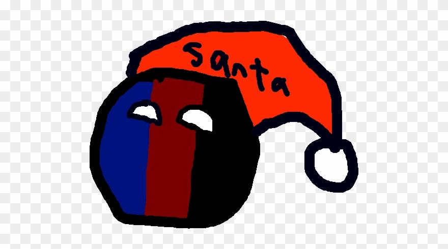 Santa Country Clipart (#3055701).