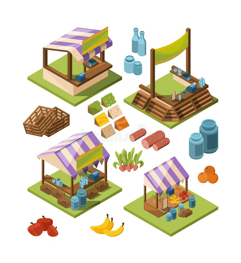 Country Store Stock Illustrations.