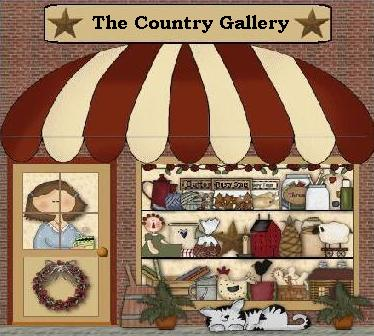 Country Crafts Gallery.