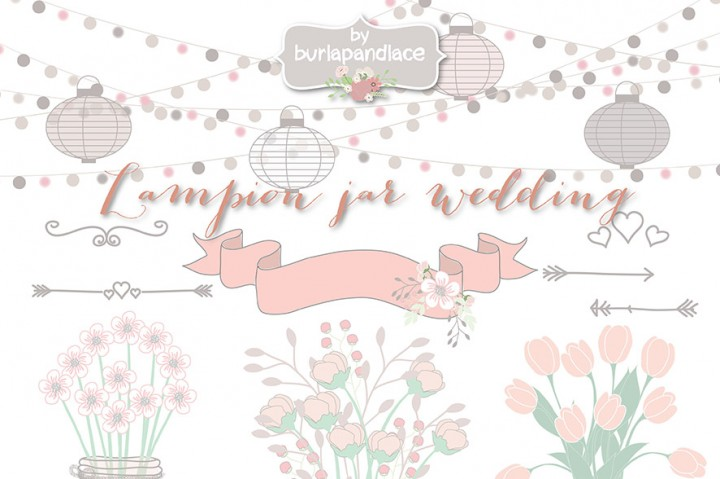 Country wedding clipart 7 » Clipart Station.
