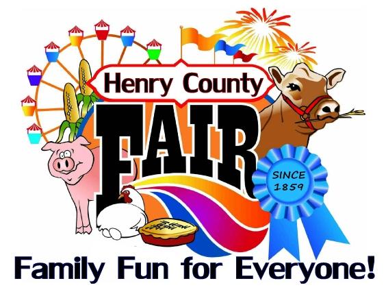 Henry County Fair.
