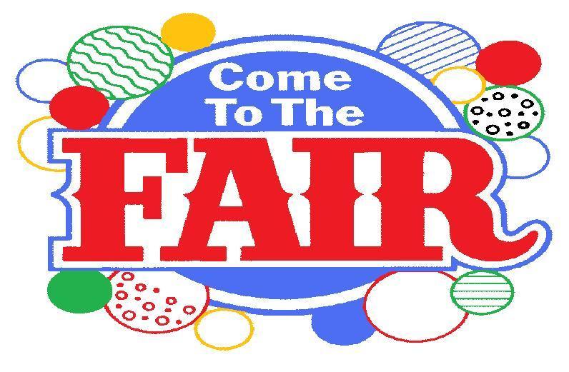 County fair clipart 3 » Clipart Portal.