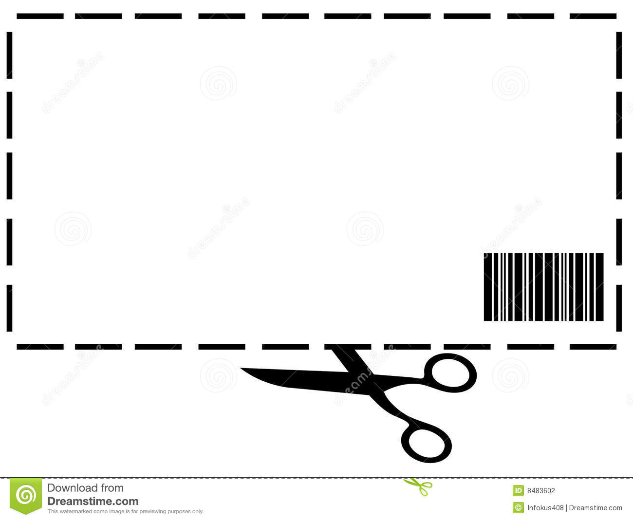 Coupon clipart 5 » Clipart Station.