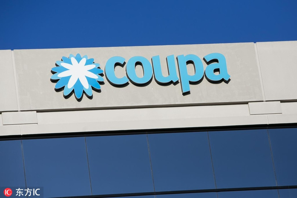 KPMG, Coupa Software partner in digitalization.