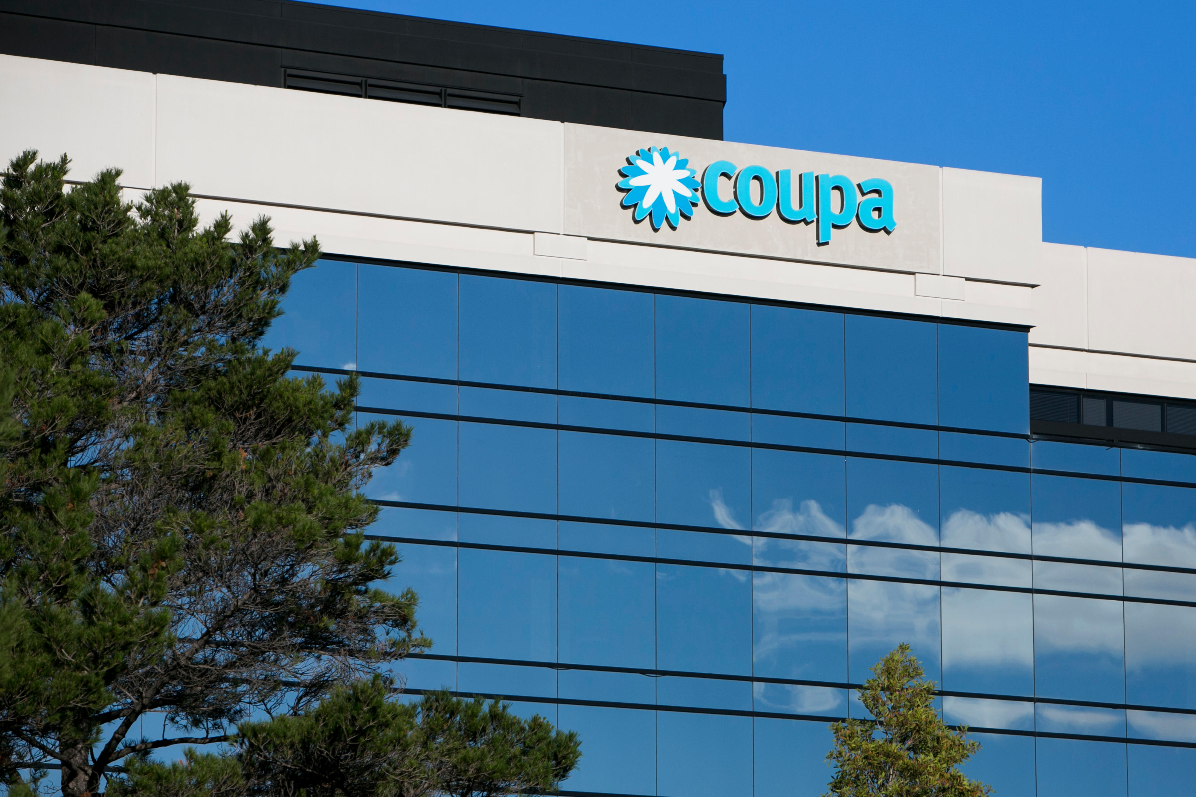Spend Management Software Firm Coupa Files IPO Papers.