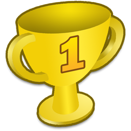 Trophy Clip Art Free.