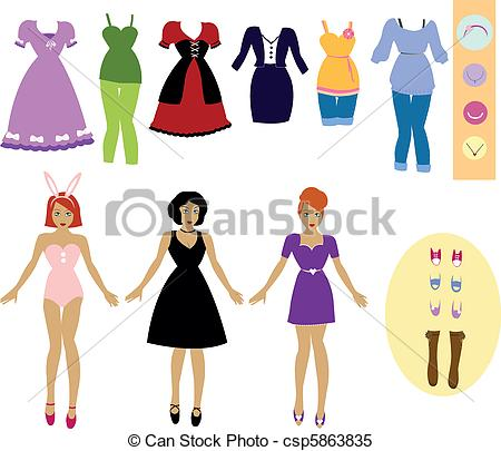 Dress up Clip Art and Stock Illustrations. 5,805 Dress up EPS.