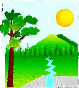 Nature Clip Art & Nature Clip Art Clip Art Images.