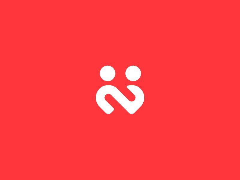 Couple logo.