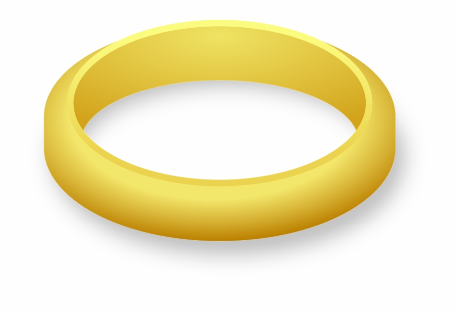 Ring Wedding Ring Gold Free Vector Graphics Free.