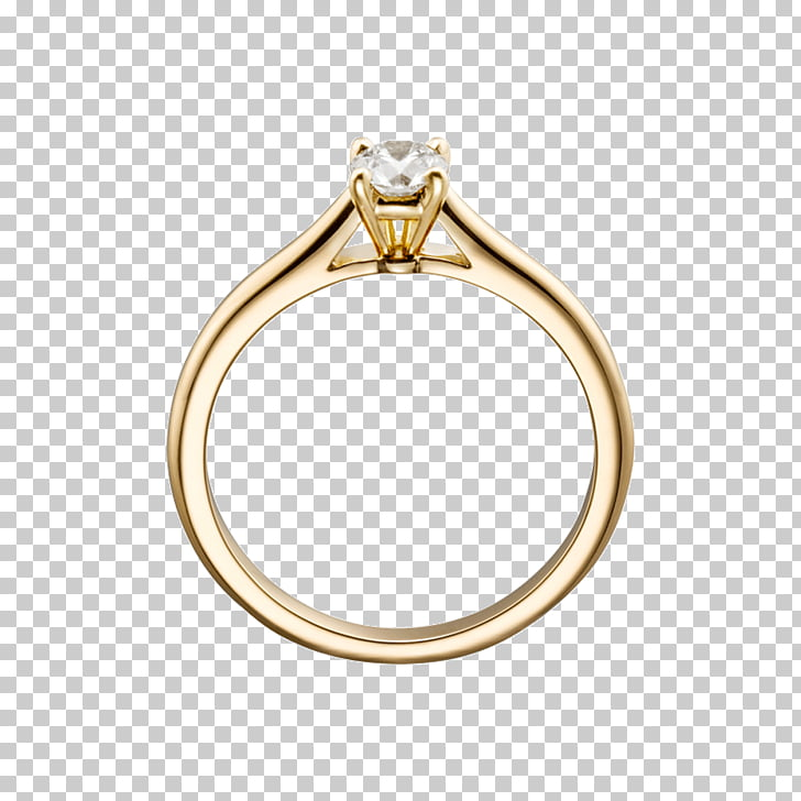 Engagement ring Gold Jewellery Wedding ring, ring PNG.
