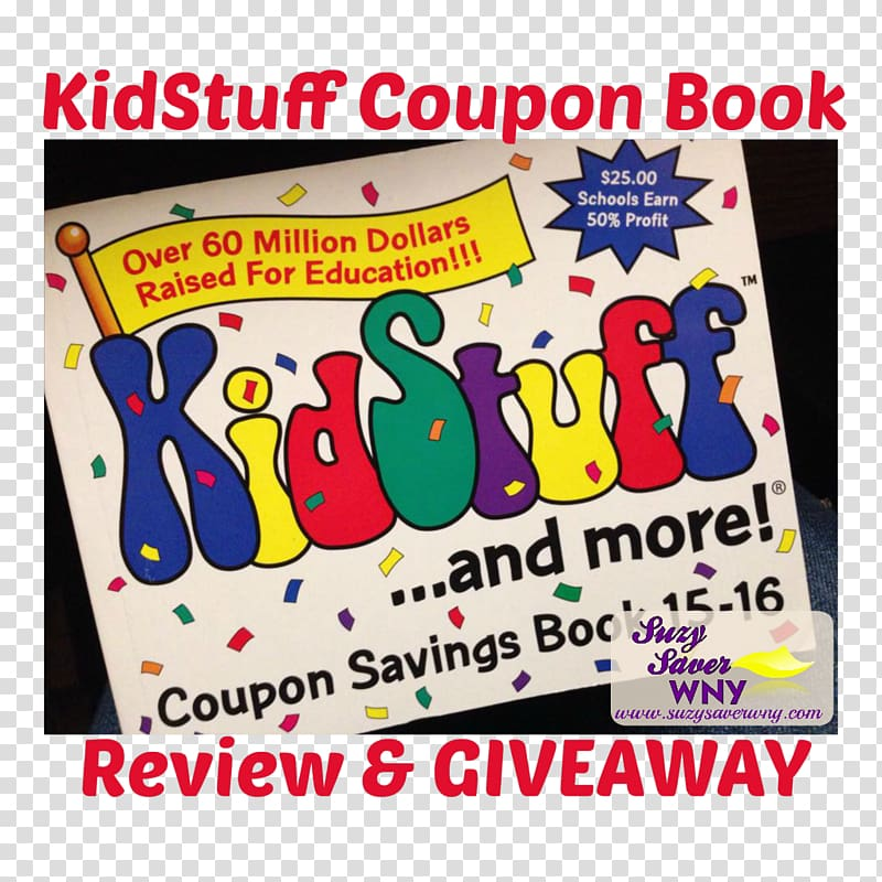Coupon Books.