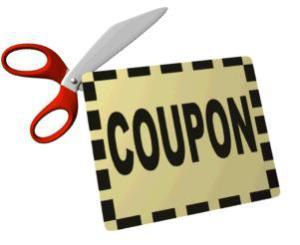 Coupon clipart coupon book, Coupon coupon book Transparent.